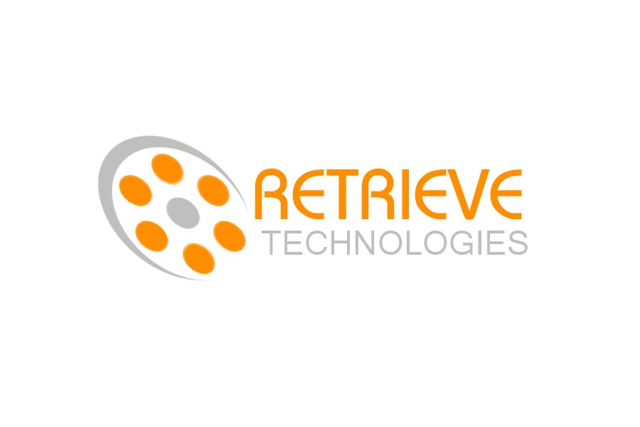 Logo Design by Private User - Entry No. 209 in the Logo Design Contest Artistic Logo Design for Retrieve Technologies.