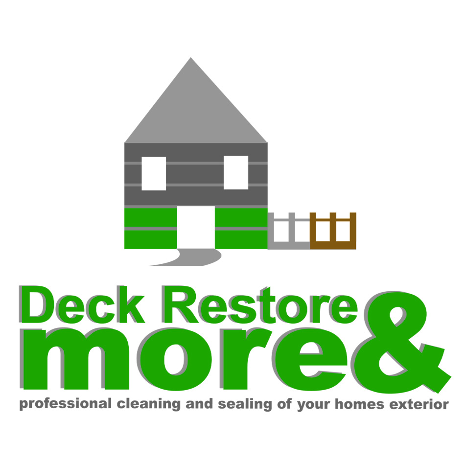 Logo Design by designlot - Entry No. 1 in the Logo Design Contest Deck Restore & More.
