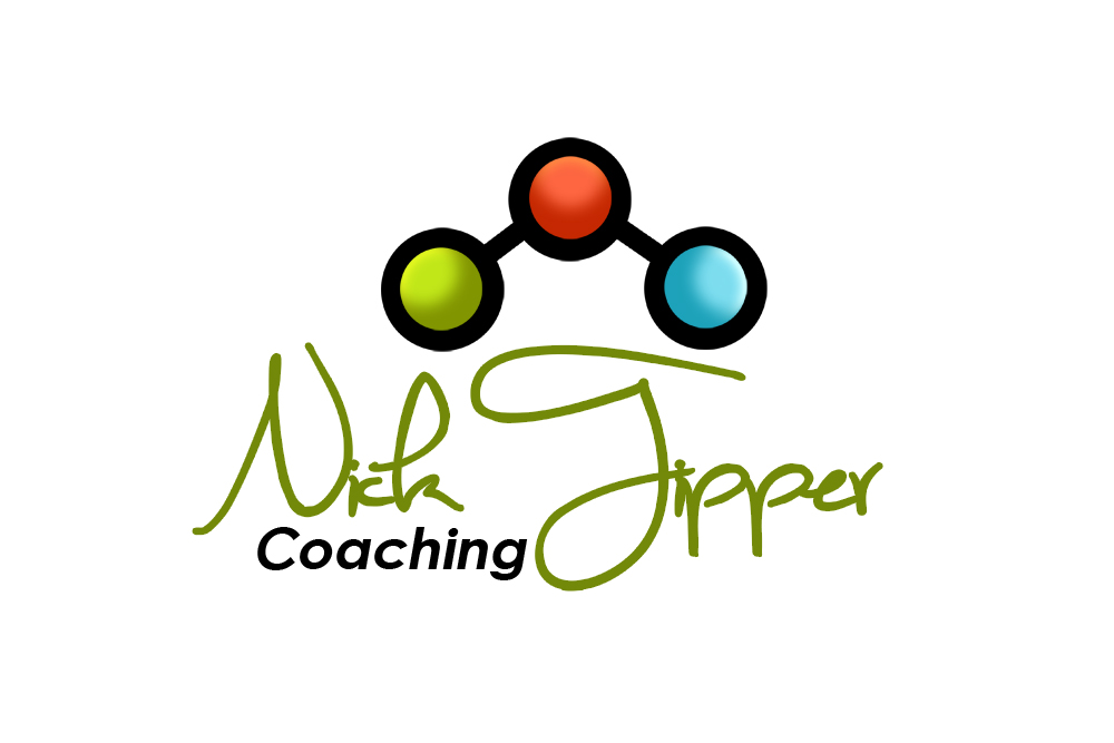 Logo Design by Private User - Entry No. 114 in the Logo Design Contest Logo Design for Nick Tipper Coaching.