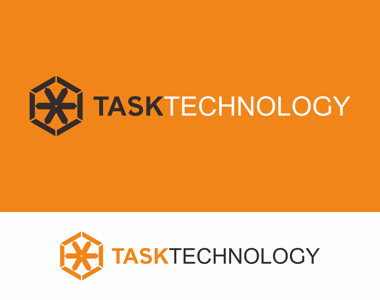 Logo Design by Armada Jamaluddin - Entry No. 175 in the Logo Design Contest Unique Logo Design Wanted for Task Technic.