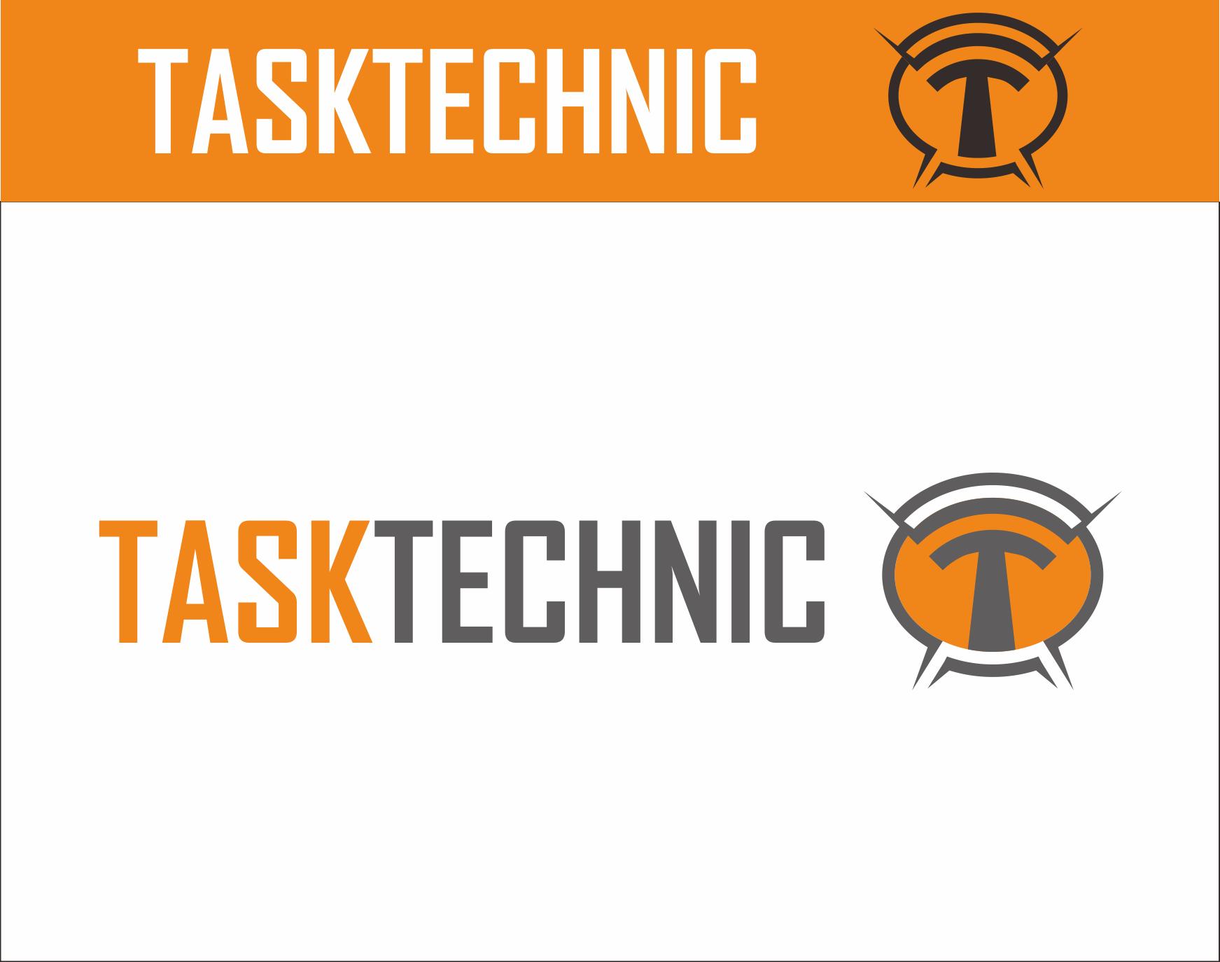 Logo Design by Armada Jamaluddin - Entry No. 178 in the Logo Design Contest Unique Logo Design Wanted for Task Technic.