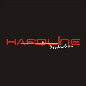 Logo Design by hafizshaikh7 - Entry No. 158 in the Logo Design Contest Hardline Productions.