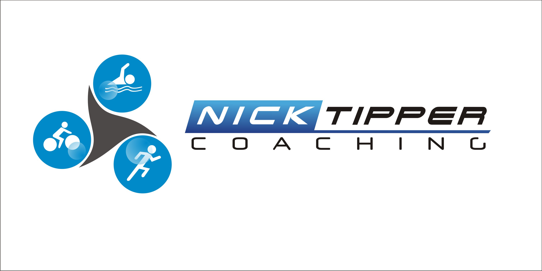 Logo Design by Arsyada Muhammad - Entry No. 116 in the Logo Design Contest Logo Design for Nick Tipper Coaching.