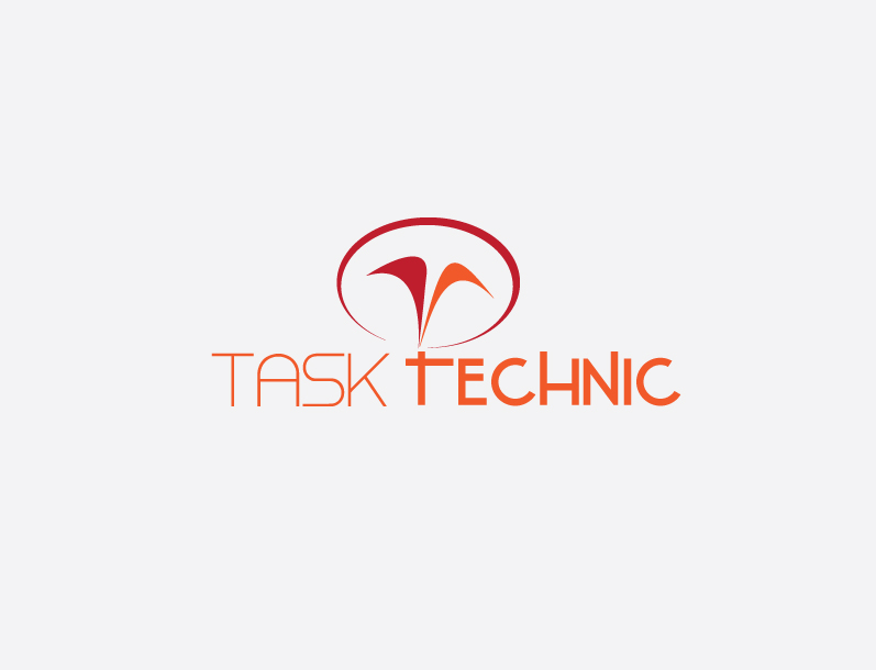 Logo Design by Private User - Entry No. 211 in the Logo Design Contest Unique Logo Design Wanted for Task Technic.