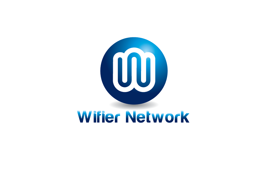Logo Design by Private User - Entry No. 36 in the Logo Design Contest New Logo Design for Wifier Network.