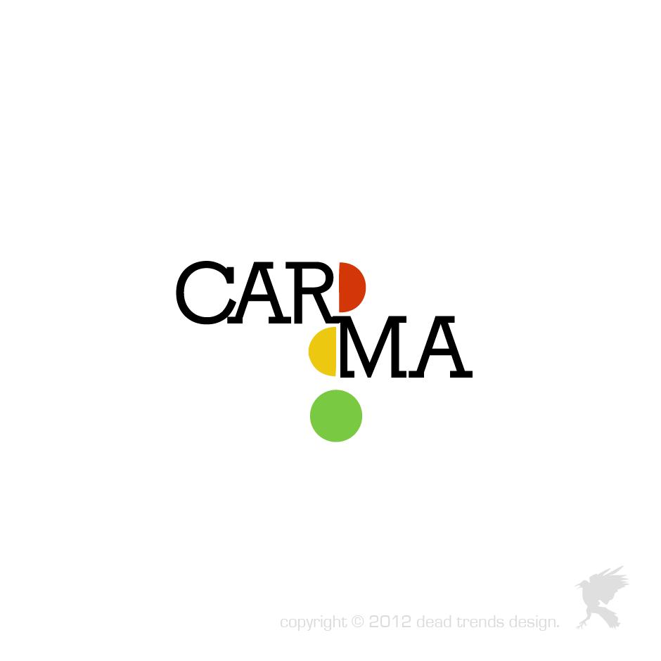 Logo Design by deadtrends - Entry No. 46 in the Logo Design Contest New Logo Design for car.ma.