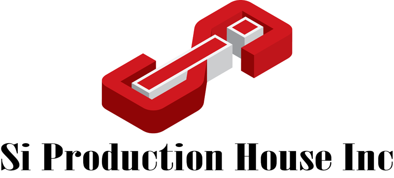 Logo Design by Lefky - Entry No. 29 in the Logo Design Contest Si Production House Inc Logo Design.