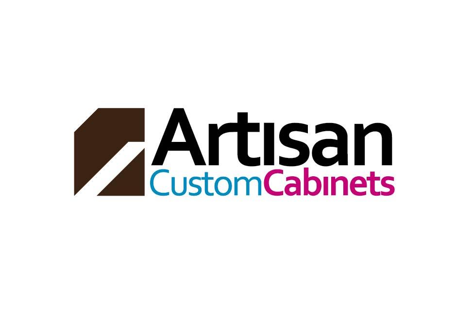 Logo Design by Ndaru Ap - Entry No. 4 in the Logo Design Contest Creative Logo Design for Artisan Custom Cabinets.