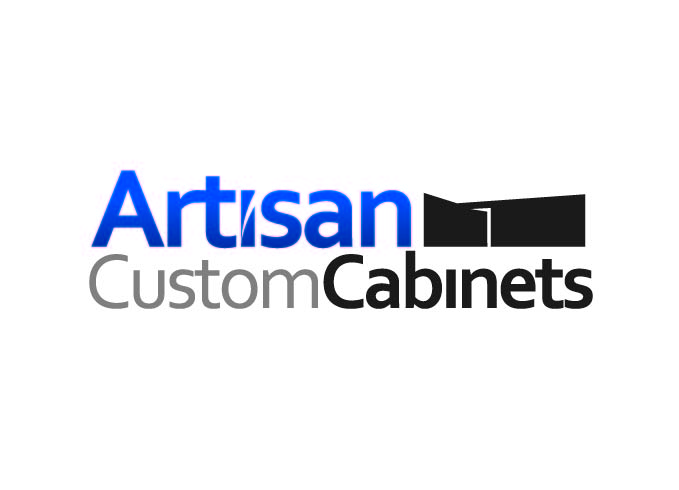 Logo Design by Ndaru Ap - Entry No. 8 in the Logo Design Contest Creative Logo Design for Artisan Custom Cabinets.