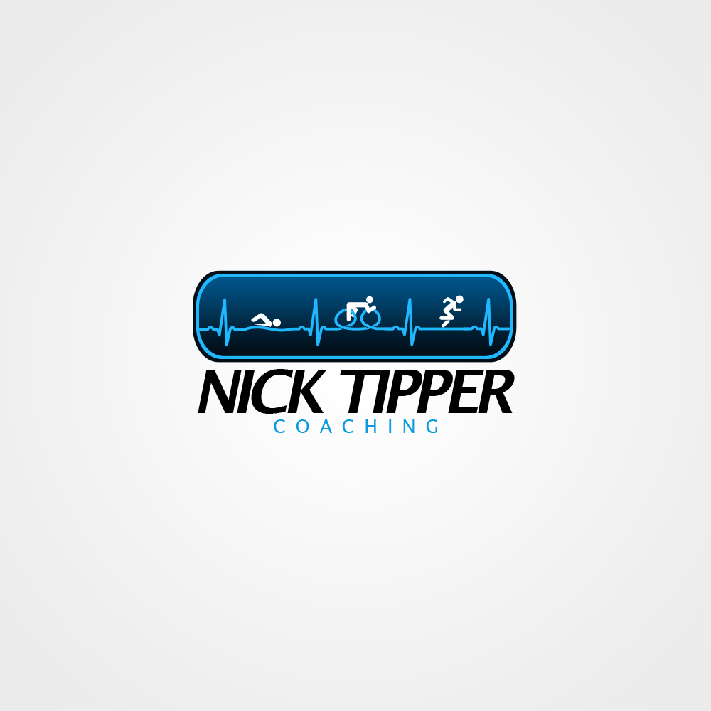 Logo Design by omARTist - Entry No. 138 in the Logo Design Contest Logo Design for Nick Tipper Coaching.