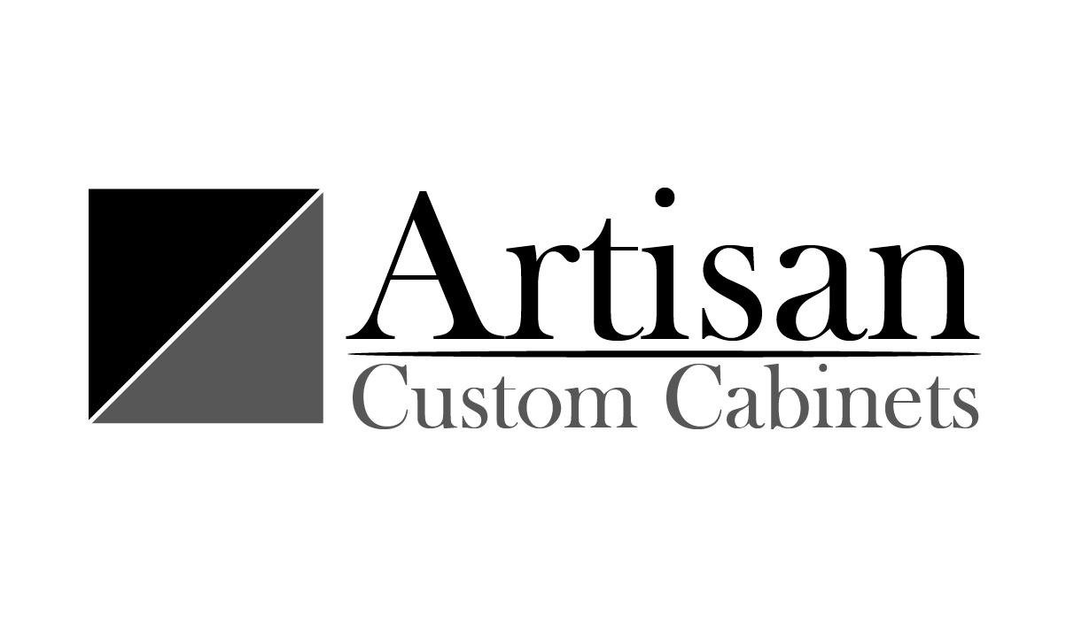 Logo Design by Ndaru Ap - Entry No. 26 in the Logo Design Contest Creative Logo Design for Artisan Custom Cabinets.