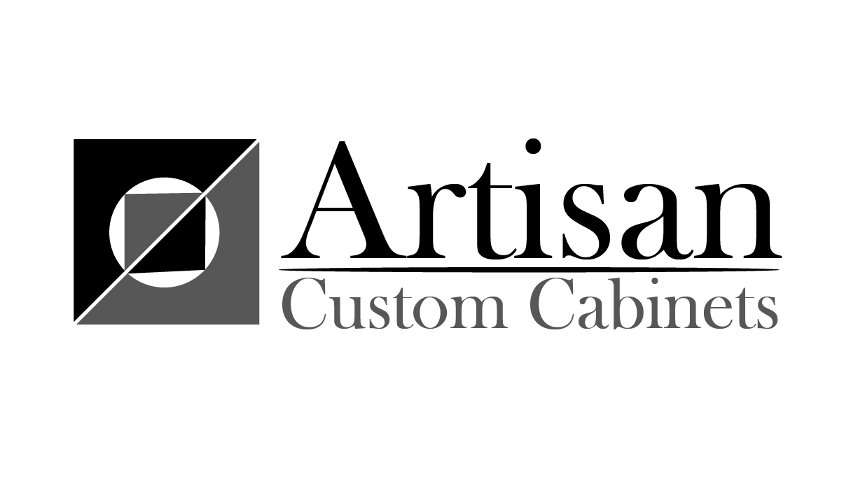 Logo Design by Ndaru Ap - Entry No. 27 in the Logo Design Contest Creative Logo Design for Artisan Custom Cabinets.
