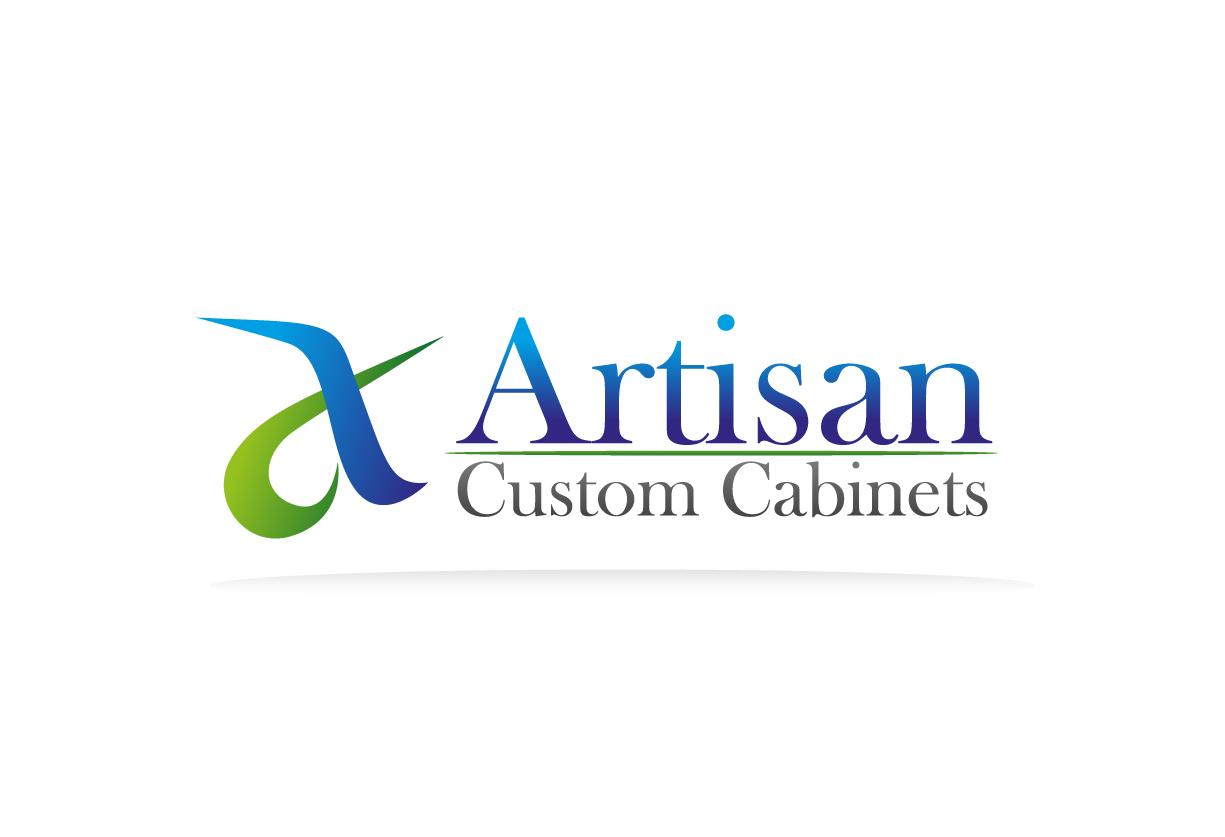 Logo Design by Ndaru Ap - Entry No. 28 in the Logo Design Contest Creative Logo Design for Artisan Custom Cabinets.
