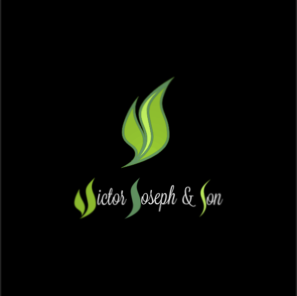 Logo Design by Private User - Entry No. 25 in the Logo Design Contest Imaginative Logo Design for Victor Joseph & Son, Inc..
