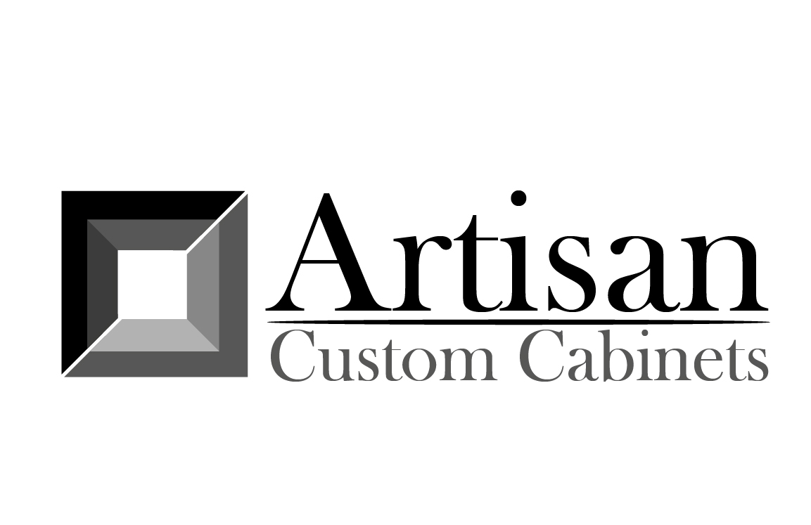 Logo Design by Ndaru Ap - Entry No. 39 in the Logo Design Contest Creative Logo Design for Artisan Custom Cabinets.