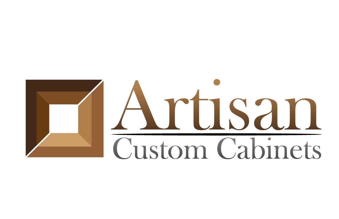 Kitchen Designer Logo Creative Logo Design For Artisan Custom Cabinets  Hiretheworld