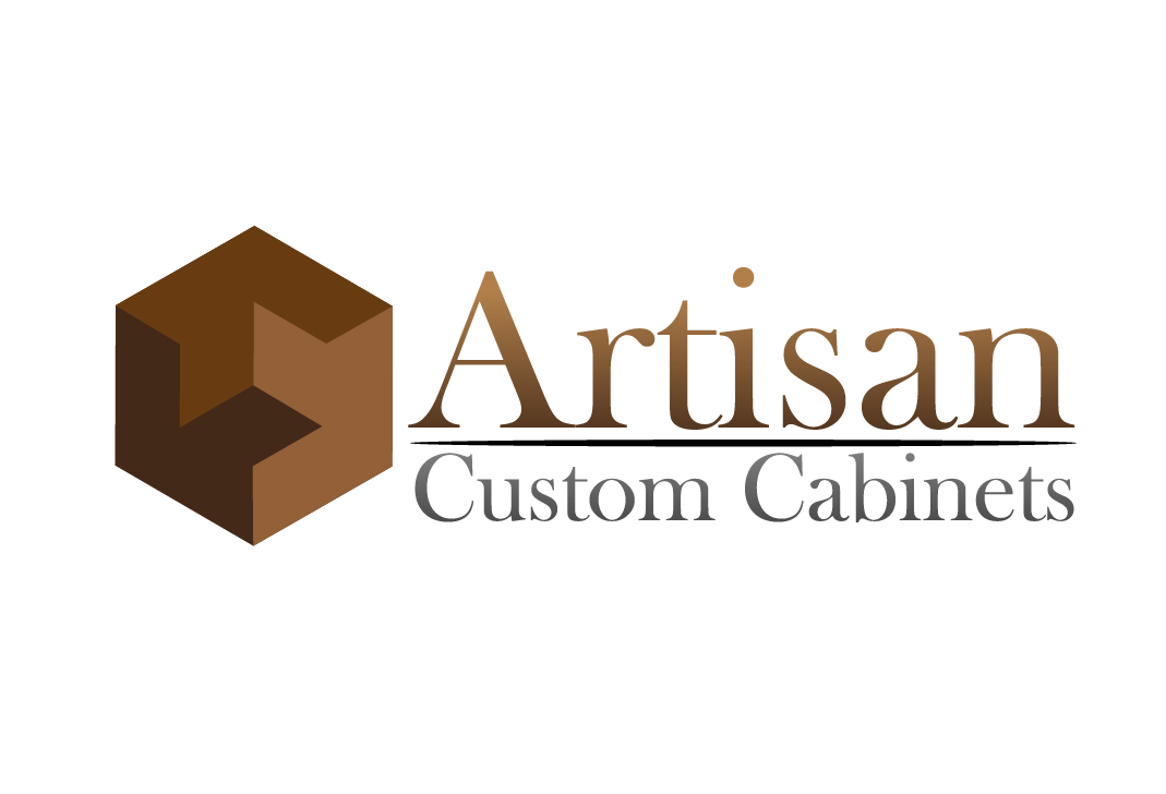 Logo Design by Ndaru Ap - Entry No. 43 in the Logo Design Contest Creative Logo Design for Artisan Custom Cabinets.