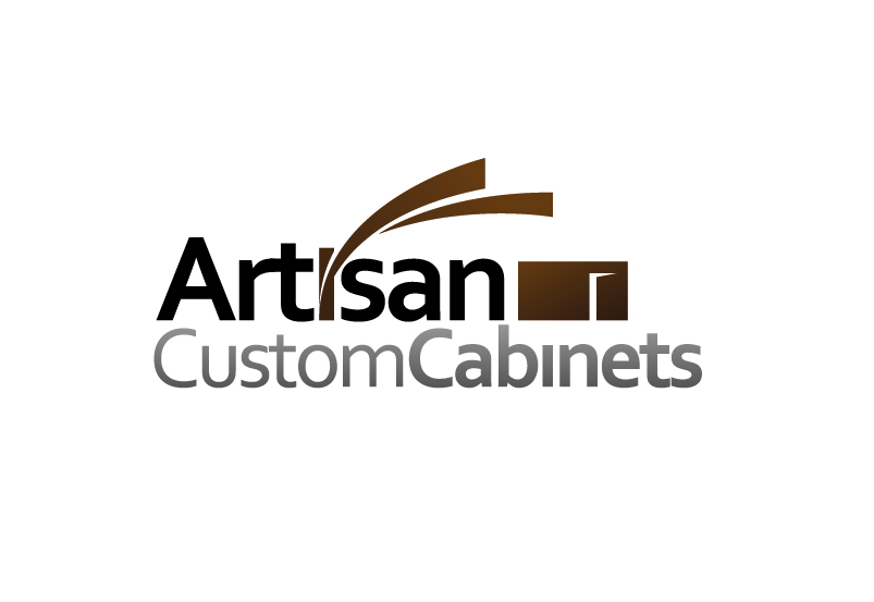 Logo Design by Ndaru Ap - Entry No. 44 in the Logo Design Contest Creative Logo Design for Artisan Custom Cabinets.