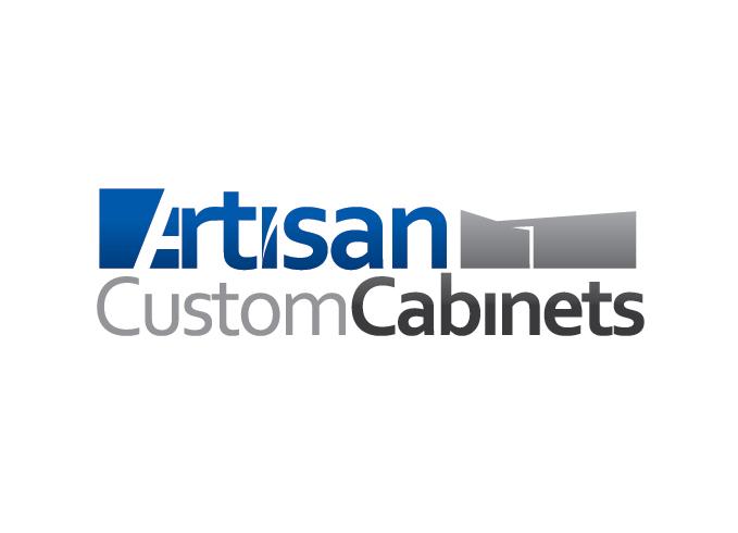 Logo Design by Ndaru Ap - Entry No. 45 in the Logo Design Contest Creative Logo Design for Artisan Custom Cabinets.