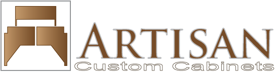 Logo Design by Bolshoi Booze - Entry No. 48 in the Logo Design Contest Creative Logo Design for Artisan Custom Cabinets.