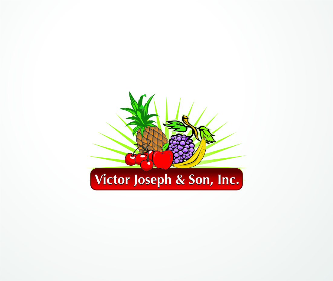 Logo Design by haidu - Entry No. 34 in the Logo Design Contest Imaginative Logo Design for Victor Joseph & Son, Inc..