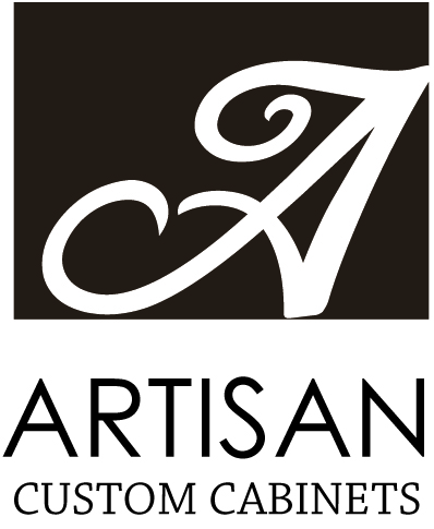Logo Design by Vivek Singh - Entry No. 66 in the Logo Design Contest Creative Logo Design for Artisan Custom Cabinets.