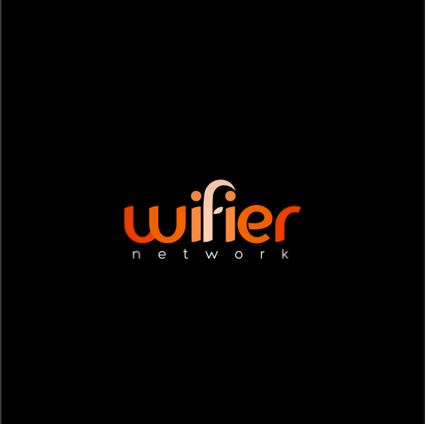 Logo Design by Private User - Entry No. 107 in the Logo Design Contest New Logo Design for Wifier Network.