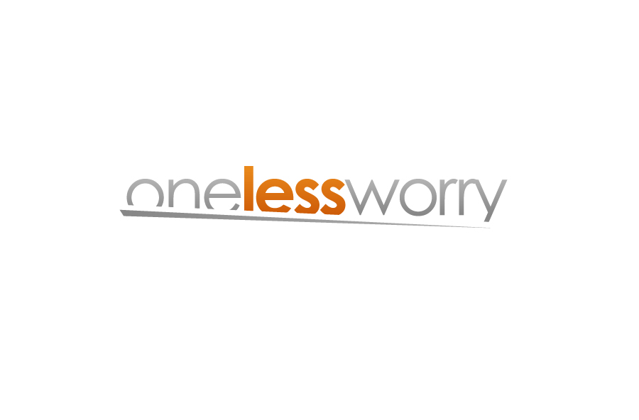 Logo Design by Ndaru Ap - Entry No. 17 in the Logo Design Contest Creative Logo Design for FS - One Less Worry.