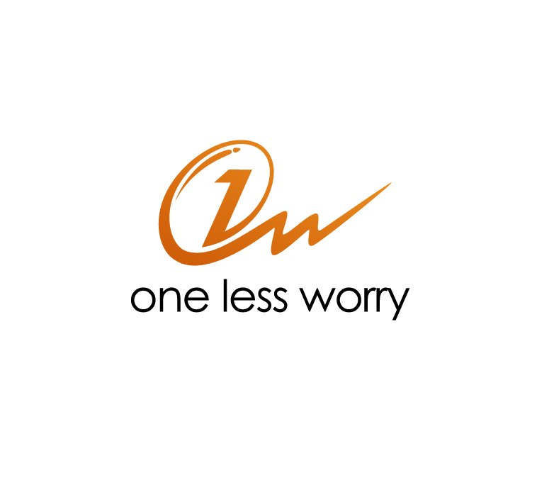 Logo Design by Ndaru Ap - Entry No. 18 in the Logo Design Contest Creative Logo Design for FS - One Less Worry.