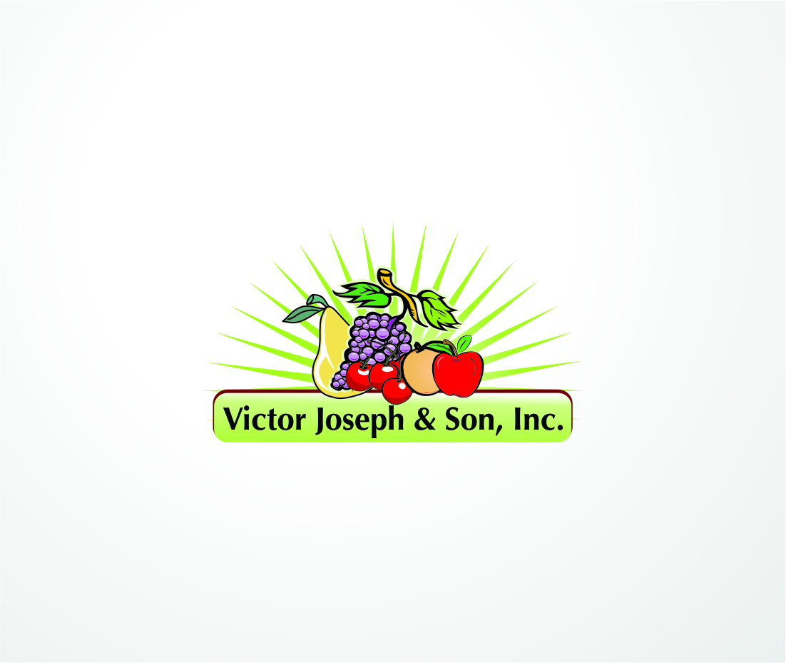 Logo Design by haidu - Entry No. 57 in the Logo Design Contest Imaginative Logo Design for Victor Joseph & Son, Inc..