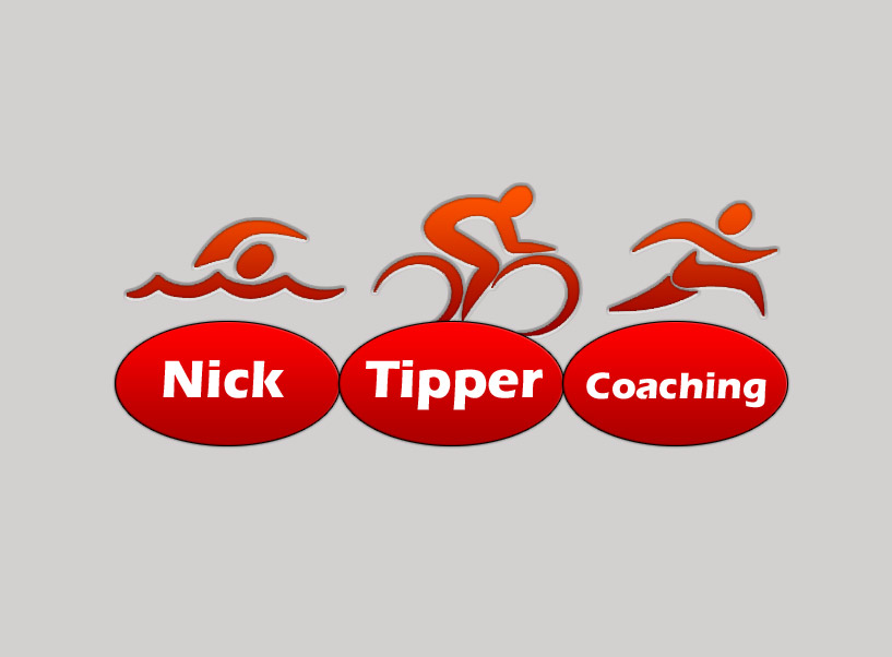 Logo Design by Nishanth Np - Entry No. 161 in the Logo Design Contest Logo Design for Nick Tipper Coaching.
