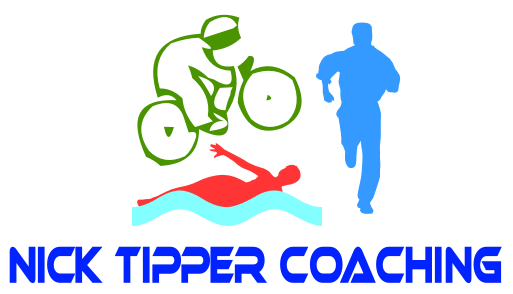 Logo Design by Stephen Paul Noceja - Entry No. 162 in the Logo Design Contest Logo Design for Nick Tipper Coaching.
