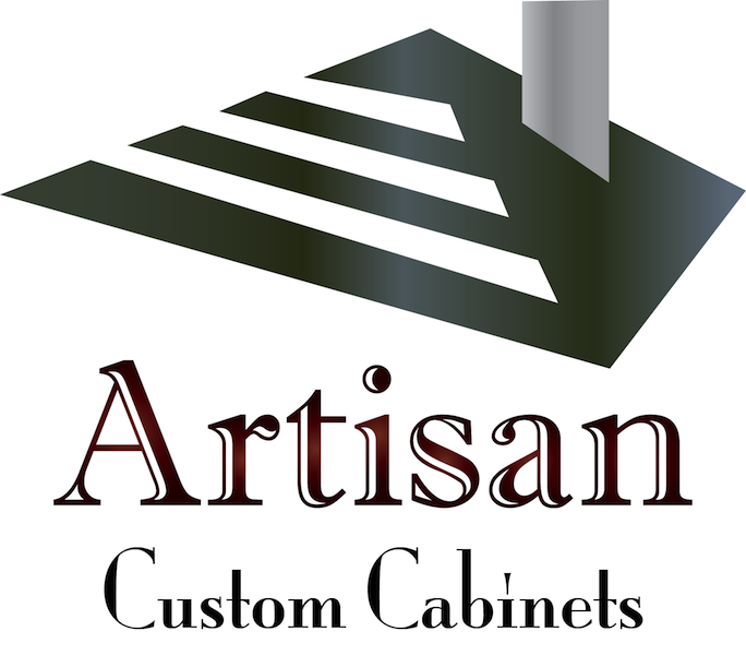 Logo Design by Thanasis Athanasopoulos - Entry No. 114 in the Logo Design Contest Creative Logo Design for Artisan Custom Cabinets.