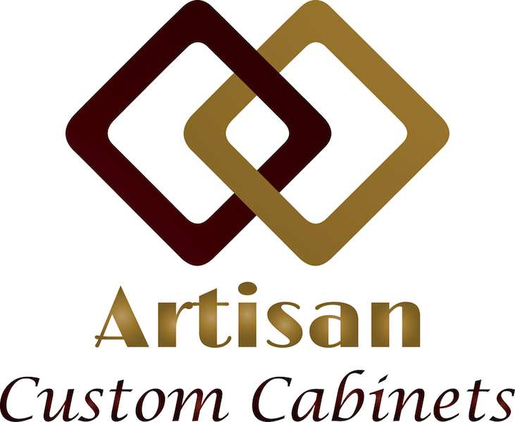 Logo Design by Thanasis Athanasopoulos - Entry No. 115 in the Logo Design Contest Creative Logo Design for Artisan Custom Cabinets.