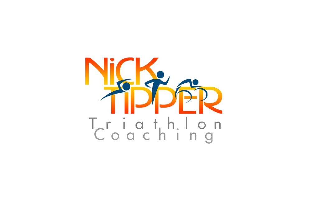 Logo Design by drunkman - Entry No. 167 in the Logo Design Contest Logo Design for Nick Tipper Coaching.
