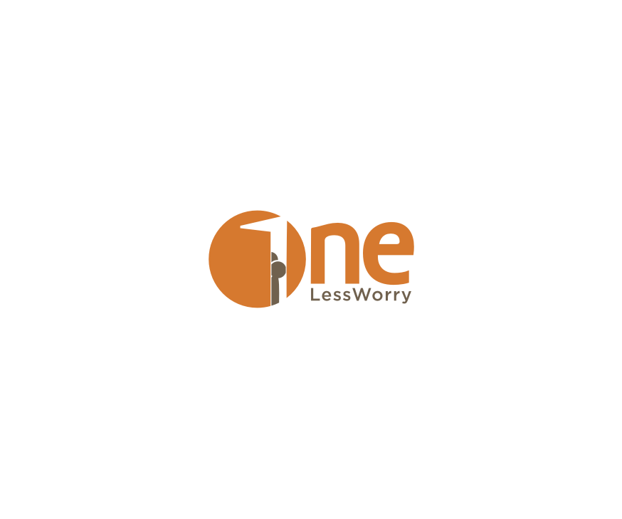Logo Design by graphicleaf - Entry No. 34 in the Logo Design Contest Creative Logo Design for FS - One Less Worry.