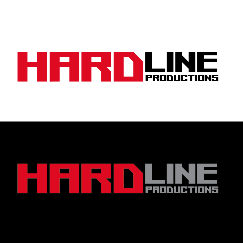 Logo Design by limix - Entry No. 169 in the Logo Design Contest Hardline Productions.