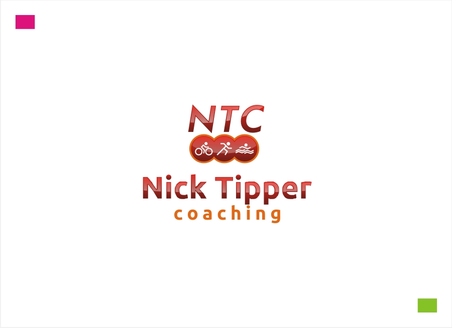 Logo Design by Private User - Entry No. 197 in the Logo Design Contest Logo Design for Nick Tipper Coaching.