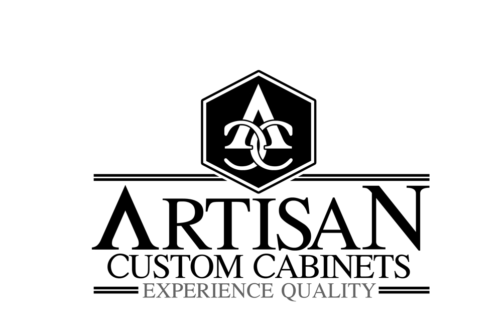 Logo Design by Private User - Entry No. 145 in the Logo Design Contest Creative Logo Design for Artisan Custom Cabinets.