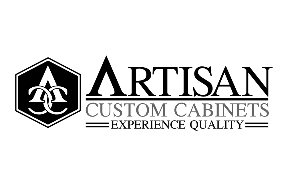 Logo Design by Private User - Entry No. 147 in the Logo Design Contest Creative Logo Design for Artisan Custom Cabinets.
