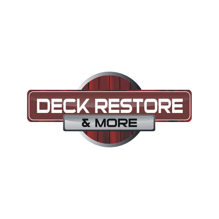 Logo Design by aspstudio - Entry No. 8 in the Logo Design Contest Deck Restore & More.