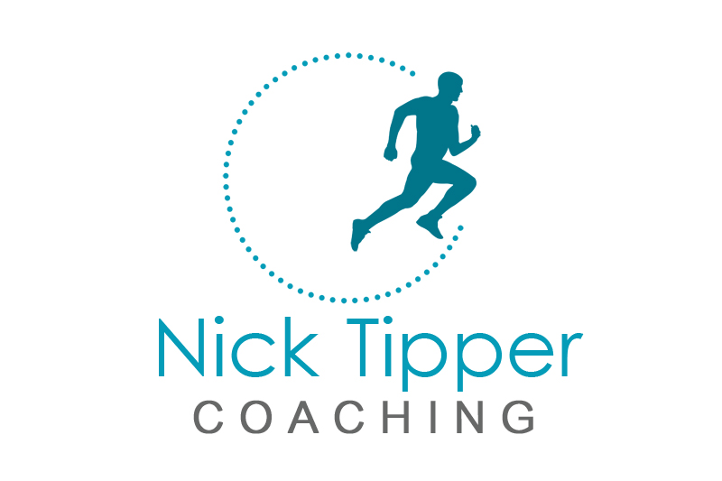 Logo Design by Private User - Entry No. 201 in the Logo Design Contest Logo Design for Nick Tipper Coaching.
