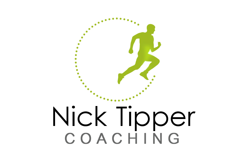 Logo Design by Private User - Entry No. 202 in the Logo Design Contest Logo Design for Nick Tipper Coaching.