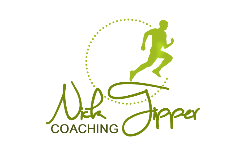 Logo Design by Private User - Entry No. 203 in the Logo Design Contest Logo Design for Nick Tipper Coaching.
