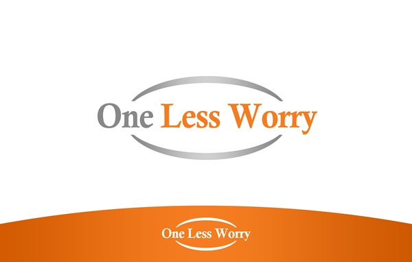 Logo Design by Respati Himawan - Entry No. 42 in the Logo Design Contest Creative Logo Design for FS - One Less Worry.