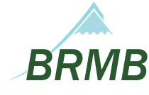 Logo Design by Jan Marc Fermin - Entry No. 2 in the Logo Design Contest Fun Logo Design for BRMB.