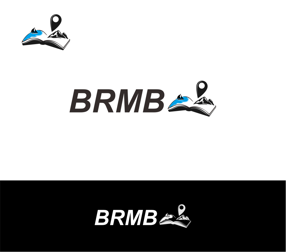Logo Design by Mitchnick Sunardi - Entry No. 3 in the Logo Design Contest Fun Logo Design for BRMB.
