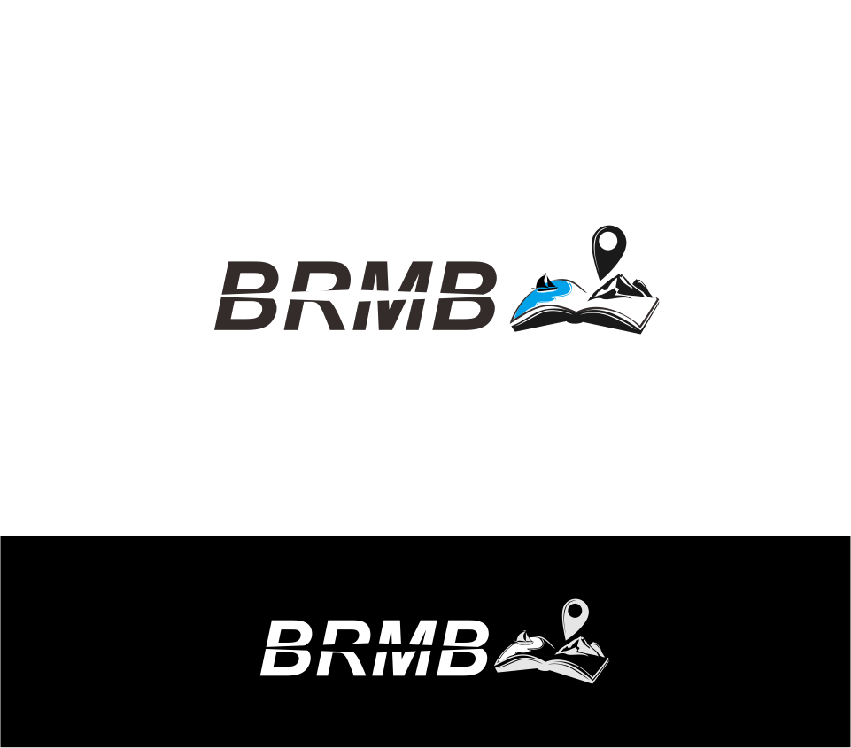 Logo Design by Mitchnick Sunardi - Entry No. 4 in the Logo Design Contest Fun Logo Design for BRMB.