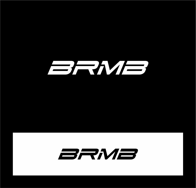 Logo Design by haidu - Entry No. 6 in the Logo Design Contest Fun Logo Design for BRMB.