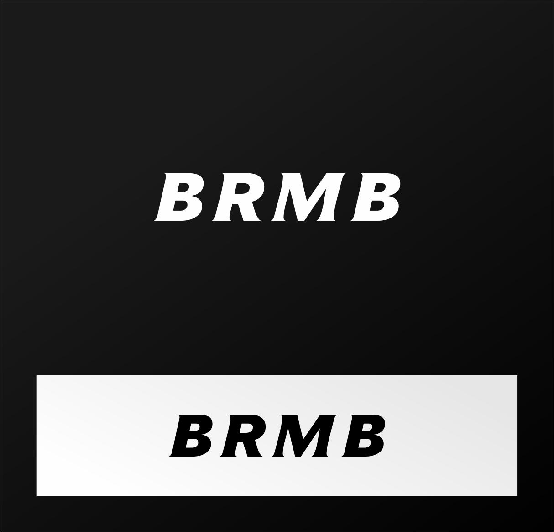 Logo Design by haidu - Entry No. 10 in the Logo Design Contest Fun Logo Design for BRMB.
